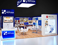 STAND - WTM London 2016