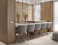 Sosnovaya | interior design