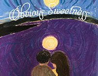 Obvious Sweetness book cover