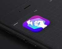 PixSmash app icon