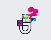 DESIGNERS UNION Logo & Identity