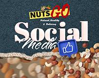 Nuts Go SocialMedia