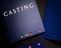 L'Oréal Paris: Casting