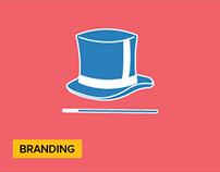 The Magic Wand Brand Guideline
