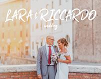 Lara & Riccardo Wedding 13.08.2018