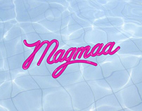 MAGMAA⎜Logo redesign