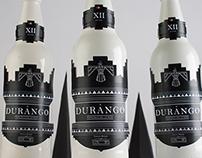 Durango - Beer Label