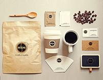 Immagine coordinata - marchio MOCHA