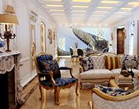 ADNAN Interior Design