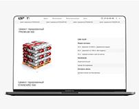 BPM Trade - Corporate Website