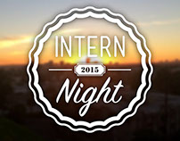 Intern Night Instagram Promotion