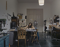 Lapponia Designer - Liesbeth Busman