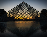 Paris - part I