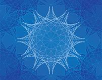 6 x seis - Geometric design