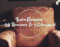 Salon Européen de la Brocante & de l'Antiquité