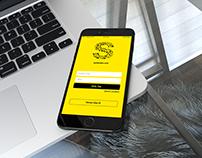 Sahibinden app redesign