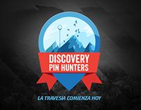 Pin Hunters