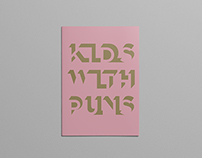Kids With Puns / Issue 5