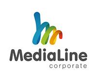 Logo MediaLine