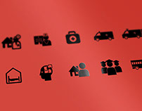 CSSA | Icon Set |