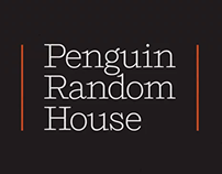 Penguin Random House Social Responsibility