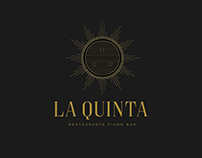 La Quinta - Restaurant
