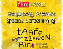 Filmworld Poster