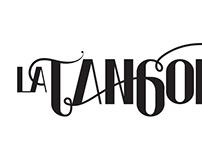 La Tangopedia - Logo design