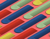Shape - Comb