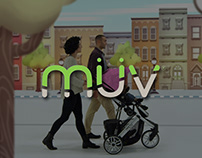 Make Your MUV