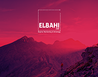 EL BAHI on Bēhance