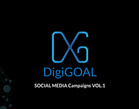 DigiGoal Social Media Vol.1