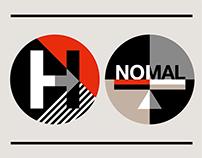 B | Helvetica
