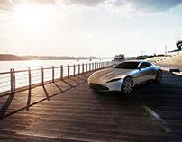AstonMartin DB10