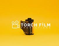Brand Identity: TorchFilms
