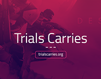Trials carries