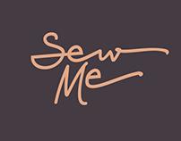 SewMe branding