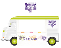 LE PETIT MARSEILLAIS - MARKETING OPERATIONNEL DESIGN