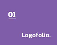 Logofolio '17 - Part 1