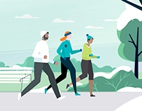 Fitbit - Health Solutions