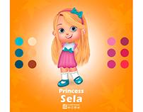Princess Sela...