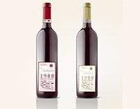 1988 Wines