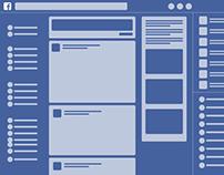 Social Network Illustrations