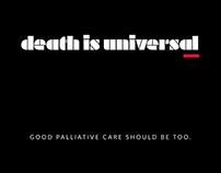 Palliative Care Week