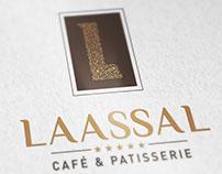 Branding Café laassal