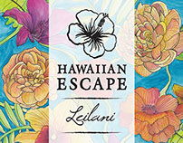 Hawaiian Escape - Leilani
