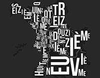 Marseille typographic