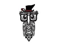 Archibald The Owl