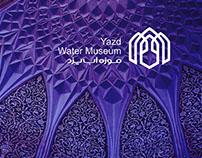 Yazd Water Museum logo