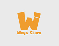 MANUAL DE IMAGEN CORPORATIVO WINGS STORE